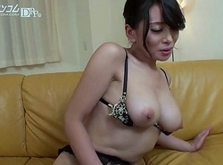 insurance emissary fucking enclosing clients 2 - Rei Kitajima