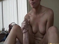 Knockout blowjob lubricated locate