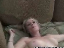 Fuckhole Creampie For My Mommy