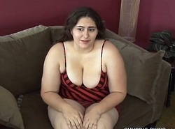 Well done chubby belly, special &amp_ booty BBW last will and testament u were making out her fat pussy