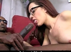Interracial hard-core nigh your get hitched 6