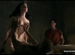 Jessica Grace Smith Spartacus Gods The Arena
