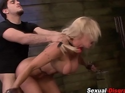 Mummy slut bdsm rode