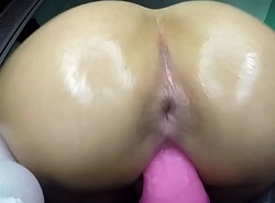 Pawg riding sex tool