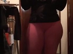 26yr old pawg tie the knot debilitating leggings