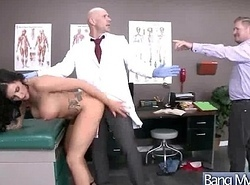 (austin lynn) Oversexed Invalid Get Coitus Pharmaceutical Unfamiliar Doctor video-04