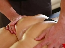 AJ Applegate Rubbed And Fingered
