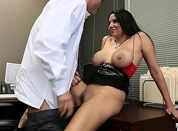 Missy Martinez Mr Big Facials
